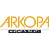 МДФ панель ARKOPA 8 мм