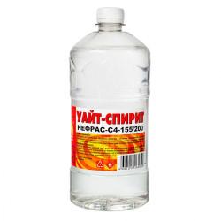 Уайт-спирит  (1 литр)