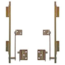 Механизм подъема вставки стола (комплет: левый+проавый)          Д (030604)