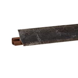 Плинтус столешницы Korner Мрамор марквина серый LB-23-6074