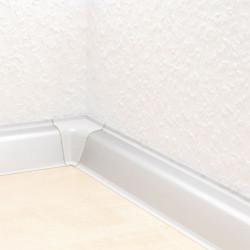 Угол внутренний Rehau 118  Супер белый  (12523691002)