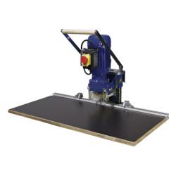 Станок для сверления и запрессовки BlueMax Mini Тип 2/6 с комплектом Sensys   (9106158)