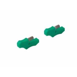 Упор для кондуктора втулки 7 мм (для плиты 16мм) (2шт=1кмпл.)            (УС-26)