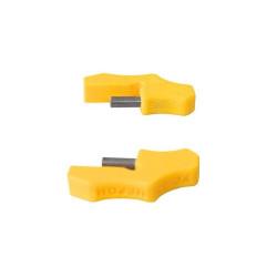 Упор для кондуктора втулки 5 мм (для плиты 16мм) (2шт=1кмпл.)            (УС-23)