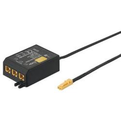 3-х канальный дистрибьютор 12 V 34x45мм   Hafele