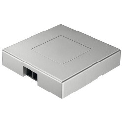 Коннектор (соединитель) для диодной ленты 8мм  5050  L= 50 мм          HAFELE   (833.73.743)