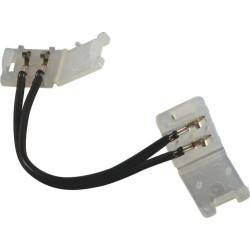 Коннектор (соединитель) для диодной ленты   5050 , 500мм          HAFELE   (833.73.744)