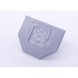 Заглушка пластмассовая для С1-02 (С2-11)