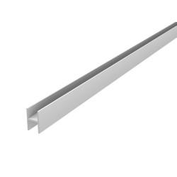 Н-образный стыковочный профиль для Дсп 16мм, 6м            (SK 1-04)