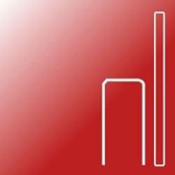 Kapak GK UHG 01 2800*180 красный глянец 6030