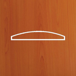 Профиль МДФ 0815  груша  ARMUT 1030