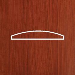 Профиль МДФ 0815  яблоня HUS 1060