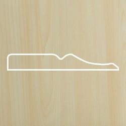 Профиль МДФ 0855  клён  Ванкувер A.AGAC 1010