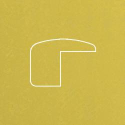 Профиль МДФ 2520  желтый шёлк 5020
