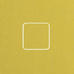 Профиль МДФ 50Х50  желтый шёлк SARI 5020