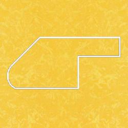 Профиль МДФ ТО30  желтый шёлк SARI 5020