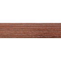 Кромка ПВХ Бук Тироль Шоколадный 0,45*19 1204