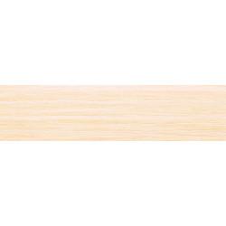 Кромка ПВХ Дуб Молочный 0,45*19 1502