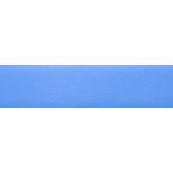 Кромка ПВХ Синий светлый 0,6*22 506.01