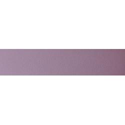 Кромка ПВХ 22х06 фиолетовая  70В