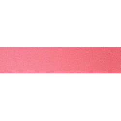 Кромка ПВХ 2*22 розовая лилия 77В