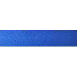 Кромка ПВХ 2*22 синий 69В