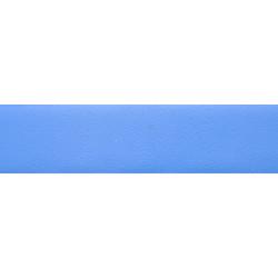 Кромка ПВХ Синий светлый 2*22 506.01