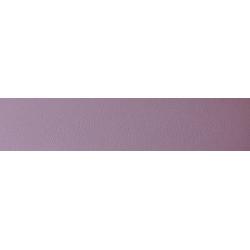 Кромка ПВХ 2*22 фиолетовая 70В