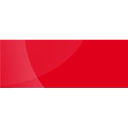 Кромка ПВХ 22/1 глянец красный 6030