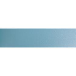 Кромка 20 мм  серо-голубая