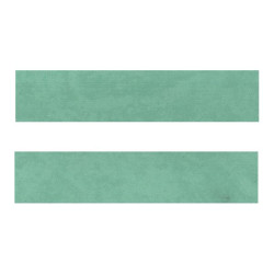 Кромка 20 мм  терра зелёная