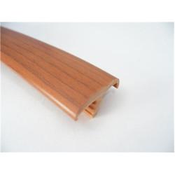 ТП Профиль 16 мм вишня