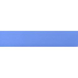 Кромка ПВХ Голубой 2*19  REHAU 69165