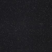 Столешница глянцевая 3000*600*38 мм Андромеда черная 1052/1   КЕДР