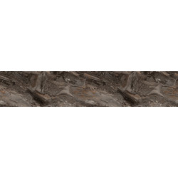 Кромка 3000*44мм Мрамор бергамо темный  7032/S