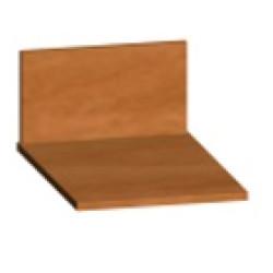 Комплект деталей для высокого ящика  тандембокса  (КЯ-IN(выс) 60/Б)