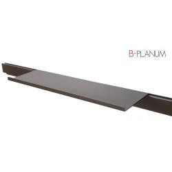 Полка простая,тефлон L- 406                          TECHNO               Boyard (SRK121/TFL)