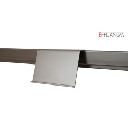 Полка для книг и гаджетов, тефлон  L- 144  H-86         i-HOLD            Boyard  (SRK522/TFL)