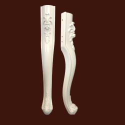 Ножка декор  730мм (SY 16027 #)