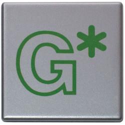 GRASS Nova Pro Classic заглушка с лого GRASS