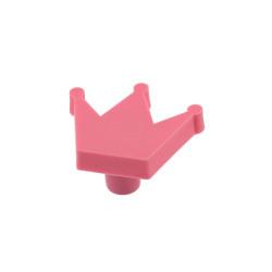 "Ручка детская ""Корона розовая""                                                   GTV  (UM-CROWN-RZ)"