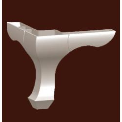 Ножка декор  135мм (SY 1287 #)