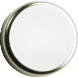 Заглушка для петли под стекло матовый никель