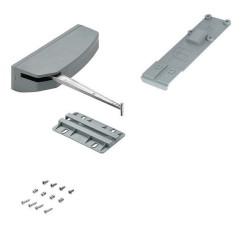 Механизм Push to move для WingLine L  Light (легкий)  L+R  (Защелку 2шт-отдельно) Hettich (9284332)
