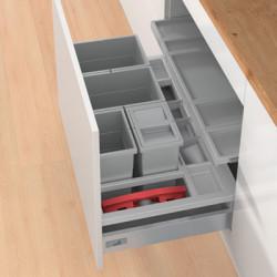Контейнер для хранения мусора InsertFlex 900 для ящиков IA и Arcitech