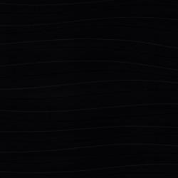 МДФ 2800*1220*18 черная волна глянец 968
