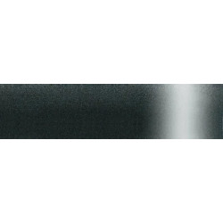Кромка 19 мм  антрацит металлик  R70014