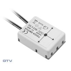 Сенсорный выключатель для ДСП и СТОЛЕШНИЦ 12V/50W                                  GTV (AE-WPDRW-00)