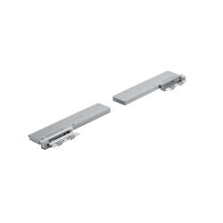 Комплект доводчиков Top Line L для 2 дверей на закрытие 50 кг            Hettich (9242238)