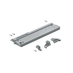 Комплект доводчиков Top Line L для 2 дверей на открытие 50 кг            Hettich (9242227)